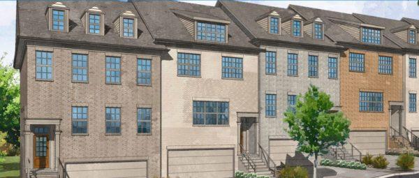 New Construction Smyrna GA Town Homes